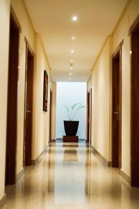 Leflet Valme, Hotely  Dos Hermanas - big - 12