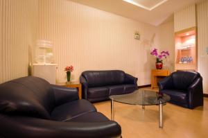 Rose Business Hotel, Motely  Yilan City - big - 21