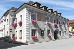 Hotel Restaurant DAS RÖSSL - Windischgarsten