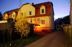 Ferienhaus Bauer - Altenberg