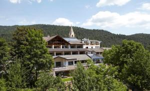 Hotel Zum Löwen - Al Leone - Verano