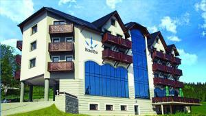 3 hviezdičkový hotel Hotel Era Świeradów-Zdrój Poľsko
