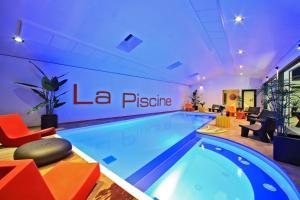 Location gîte, chambres d'hotes Hotel La Chaize dans le département Vendée 85