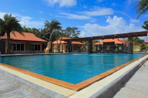 Pueanjai Resort and Restaurant - Ban Khao Bo