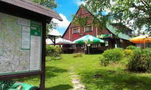 Horska chata Kukacka - Hotel - Deštné v Orlických horách