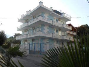 Hostels e Albergues - Villa Janis