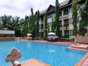 Ubon Buri Hotel & Resort - Warin Chamrap