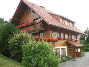 Gästehaus Faller - Hotel - Feldberg
