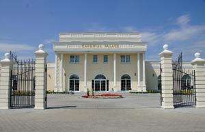 Parisel Palace Centrum Konferencyjno-Wypoczynkowe