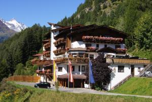 Alpin Panoramahotel Lärchenhof - Hotel - Heiligenblut / Großglockner