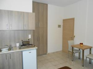 Voula Hotel & Apartments, Hotely  Hersonissos - big - 67