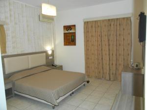 Voula Hotel & Apartments, Hotely  Hersonissos - big - 69