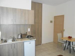 Voula Hotel & Apartments, Hotely  Hersonissos - big - 15