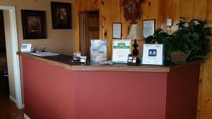 Grand Junction Palomino Inn, Motely  Grand Junction - big - 41