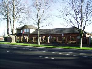 Albert Court Motor Lodge - Accommodation - Hamilton