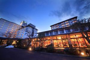 Sendai Akiu Onsen Iwanumaya - Accommodation - Sendai