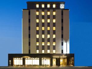 Green Rich Hotel Kyoto Station South, Szállodák  Kiotó - big - 21