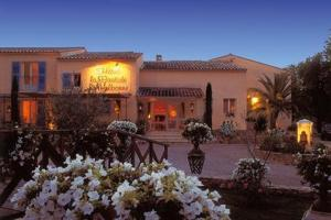 Accommodation in Valbonne