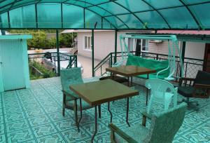 Prostor Guest House, Penziony  Loo - big - 150