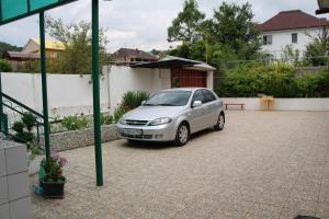 Prostor Guest House, Penziony  Loo - big - 149
