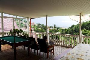 Prostor Guest House, Penziony  Loo - big - 145
