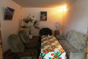 Prostor Guest House, Penziony  Loo - big - 143