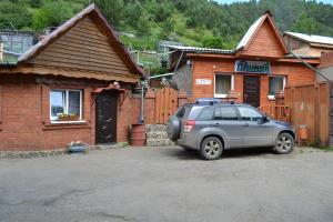 Lotsman Guest House - Listvyanka