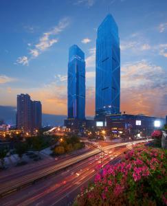 Dongwu New Century Grand Hotel Huzhou - Changxing