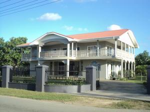 Villa Apartments Westside