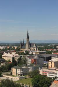 Hostales Baratos - Univerzita Palackého v Olomouci