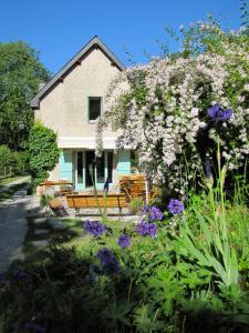 Accommodation in Viella