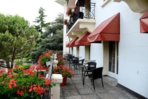 Hotel Carlton Lausanne (16 of 25)