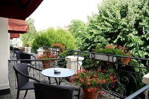 Hotel Carlton Lausanne (3 of 25)