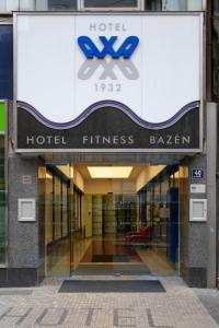 AXA Hotel