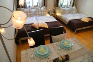 Cosy Dittmann Apartment