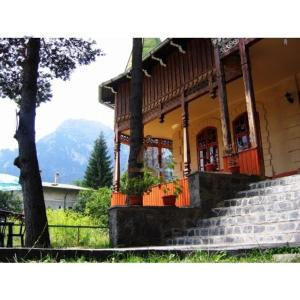 Casa Frasin - Hotel - Busteni