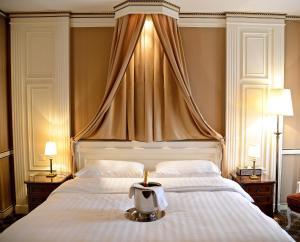 Hotel Carlton Lausanne (23 of 25)