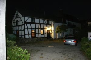 Authentiek Eifelhuis - Benenberg