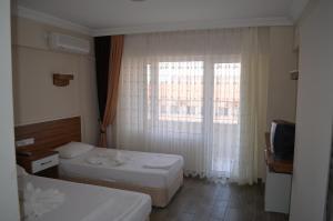 Seda Hotel, Hotels  Ayvalık - big - 43