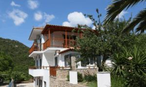 Hostels e Albergues - To Ktima tis Matinas