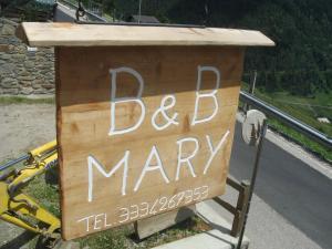 B&B Mary - Accommodation - Peio
