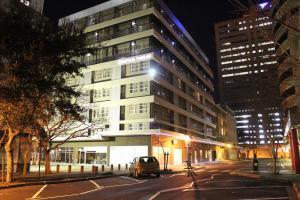 Circa Luxury Apartment Hotel - Kapkaupunki