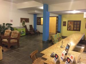 Hotel da Ilha, Hotely  Ilhabela - big - 38