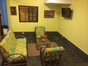 Hotel da Ilha, Hotely  Ilhabela - big - 31