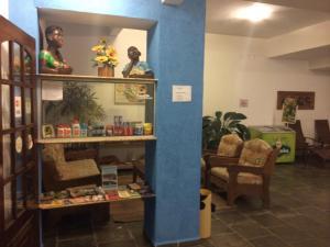 Hotel da Ilha, Hotel  Ilhabela - big - 39