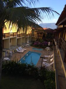Hotel da Ilha, Hotel  Ilhabela - big - 27