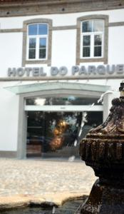 Hotel do Parque, Отели  Брага - big - 29