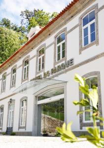 Hotel do Parque, Отели  Брага - big - 30