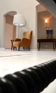 Hotel do Parque, Отели  Брага - big - 34