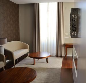 Hotel do Parque, Отели  Брага - big - 41